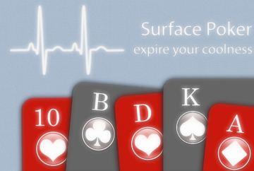Surface-Poker